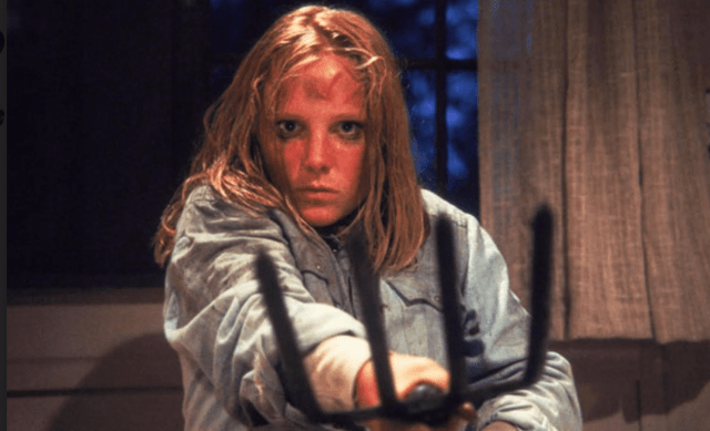 13 Fridays: Friday the 13th Part 2