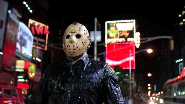 13 Fridays: Friday the 13th Part VIII: Jason Takes Manhattan