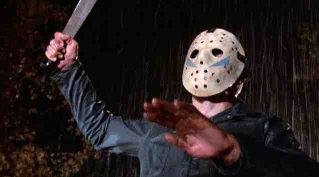13 Fridays: Friday the 13th: A New Beginning
