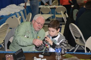 2015 Midwest Fly Fishing Expo 022