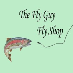 The fly guy shop