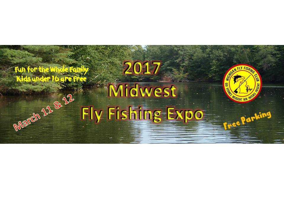 Midwest Fly Fishing Expo