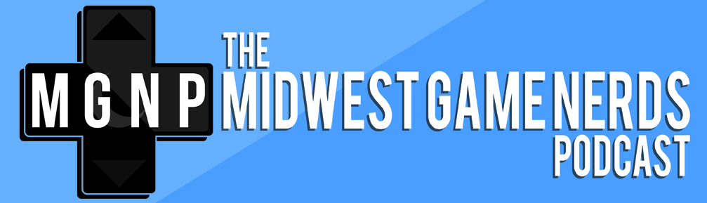 The Midwest Game Nerds Podcast
