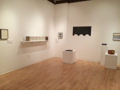 GBW Midwest Bridges Exhibit - St. Ambrose University Catich Gallery