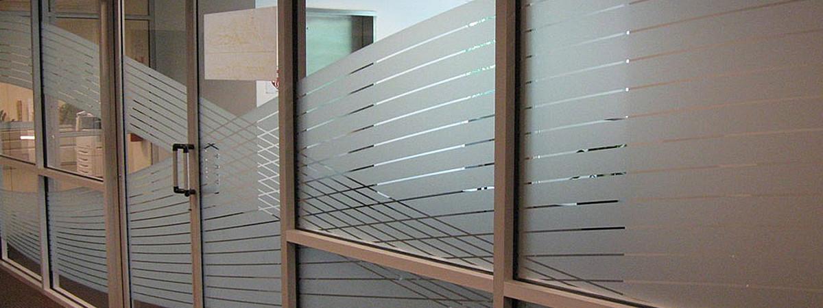 Decorative Window Films