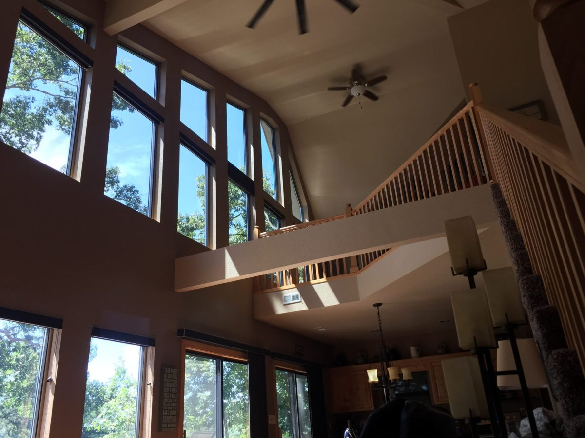 Window Films Help Address Heat and Glare