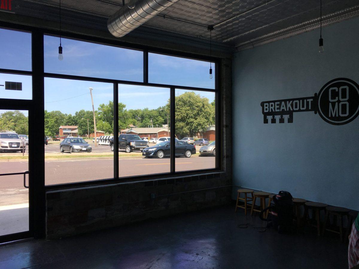 Escape Heat & Glare with 3M Night Vision Window Film in Columbia, Missouri
