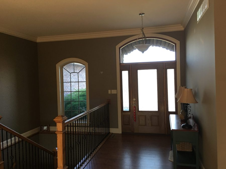 Heat, Glare and Privacy Addressed in this Home Improvement 2
