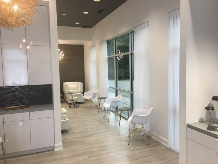 Reducing Heat and Glare Makes Jefferson City Spa More Comfortable 2