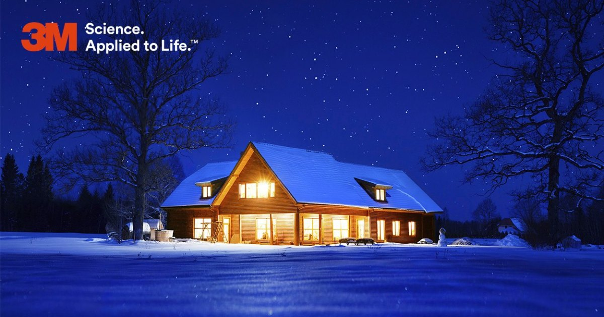 Protect Your Loved Ones & Property with 3M Home Security Window Film