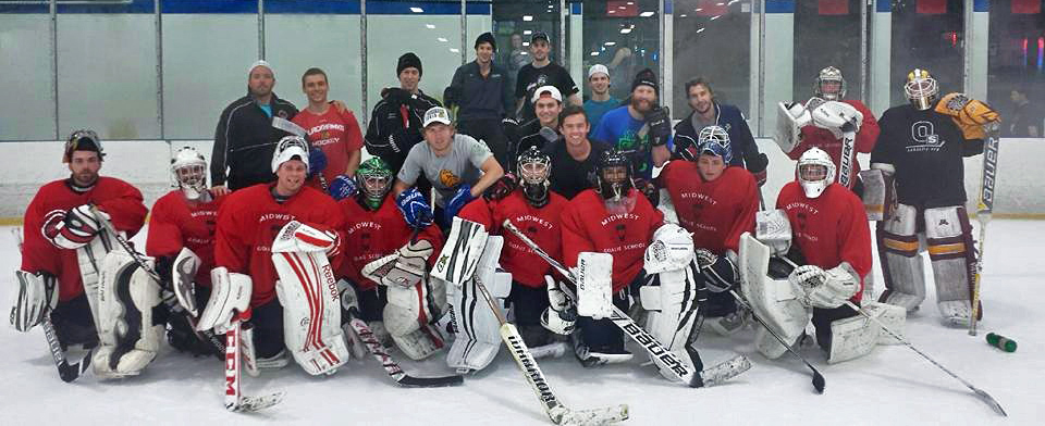Midwest Goalie School Home - Family