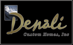 Denali Custom Homes Logo