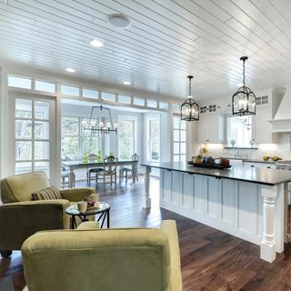 Hudson Cottage Comfort by Divine Custom Homes