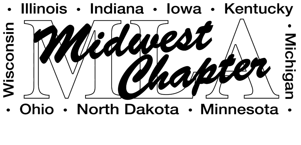 Midwest Chapter / MLA Procedure Manual / Awards and