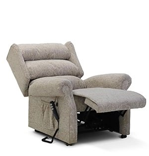 Rise and recline chair Gloucestershire Eton 4
