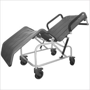 disability bathing and showering equipment - shower cradles