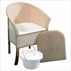 toilet aids Gloucestershire - Commode Chairs