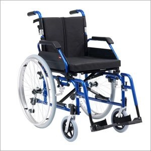Wheelchairs Gloucestershire - Self-Propelled Wheelchairs