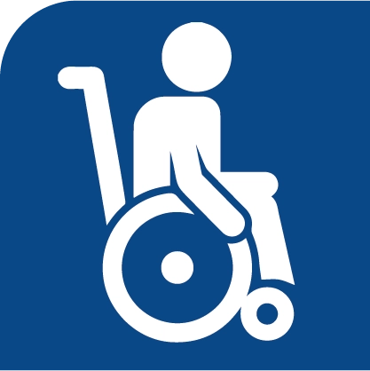 Disabled Living Aids Gloucestershire - Wheelchairs and Powerchairs icon