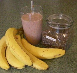 Meal Replacement Shake Recipe