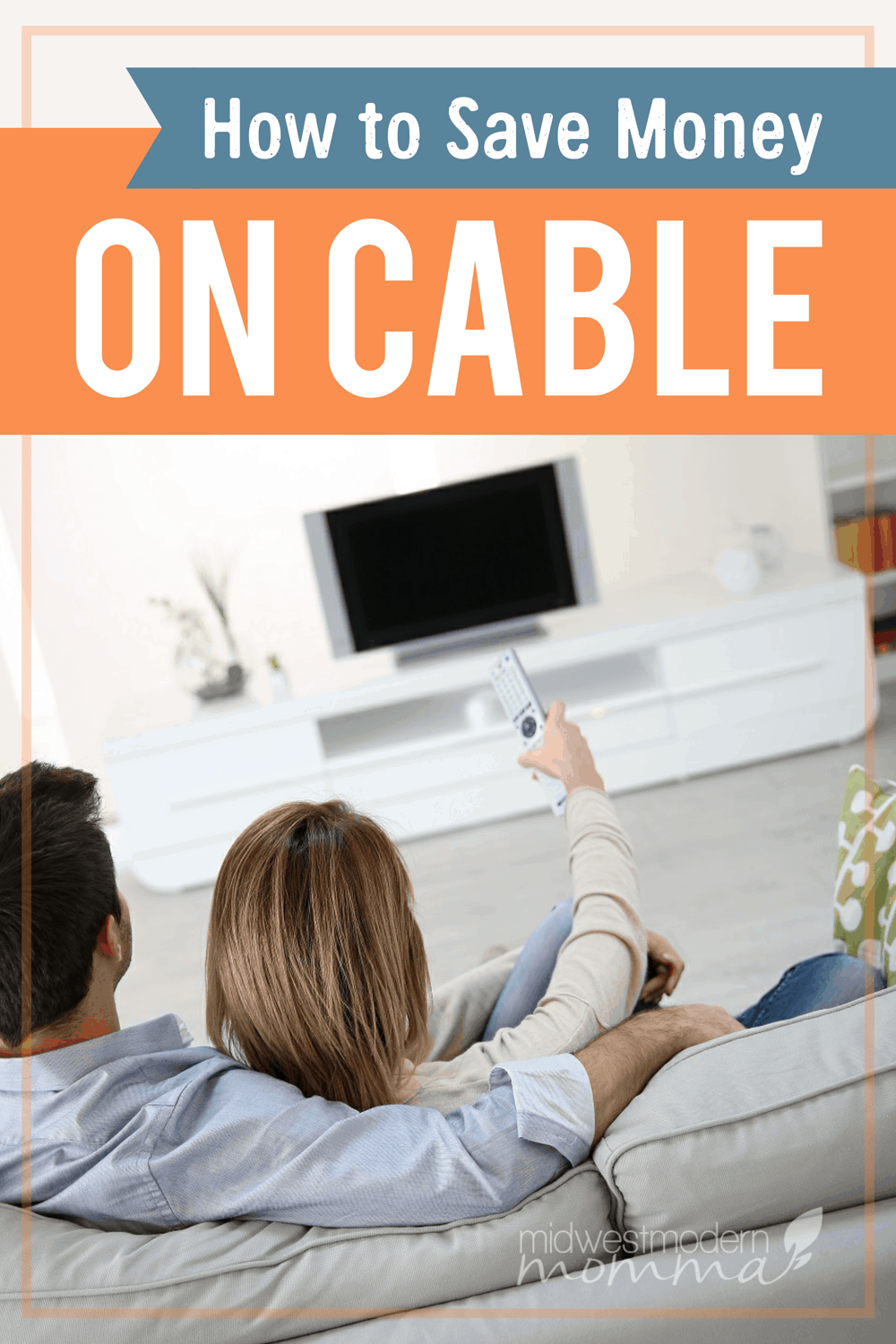 Money Saving Tips to help cut your cable bill!