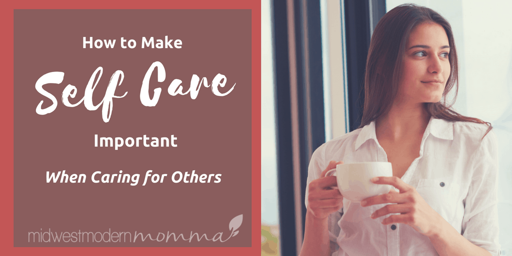 Don't miss our Tips For How To Make Self Care Important When Caring For Others! These health tips are ideal for the mom, caregiver, and nurse.
