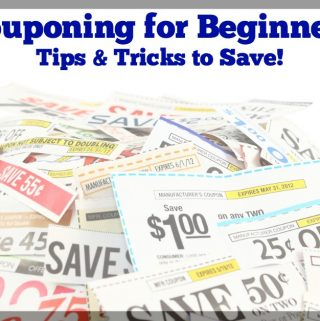 Couponing can be a little complicated and overwhelming when you first start, but once you get into a good swing and get the hang of things, it is extremely rewarding! This guide to couponing is designed to help you start couponing if you're a beginner and might even have some tips for seasoned couponers!