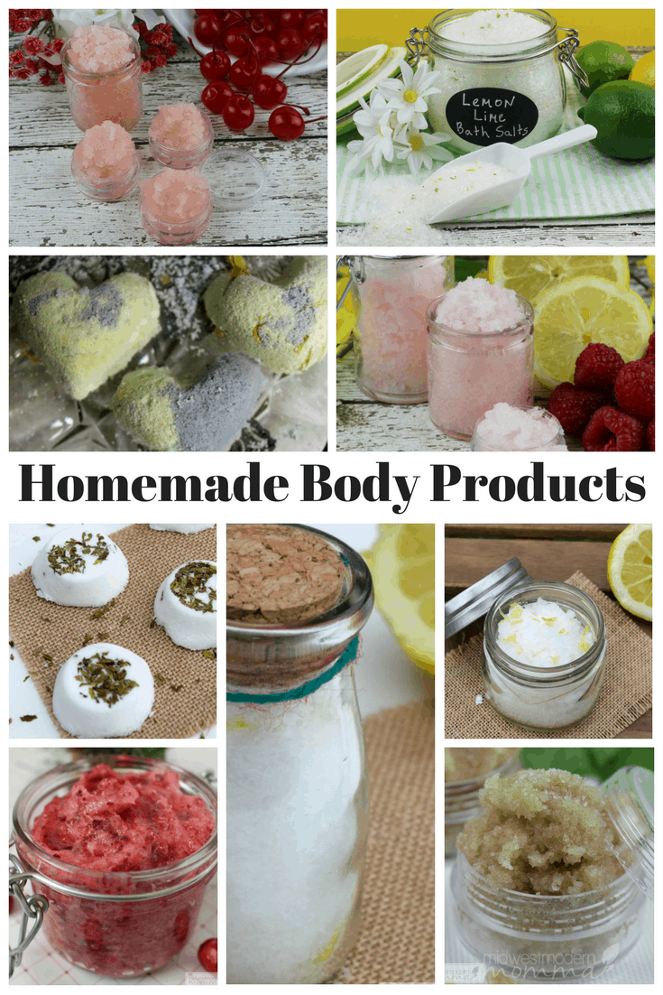 Best Homemade Sugar Scrub Recipe Ideas are a must for those who want to avoid chemicals and create their own homemade beauty products!