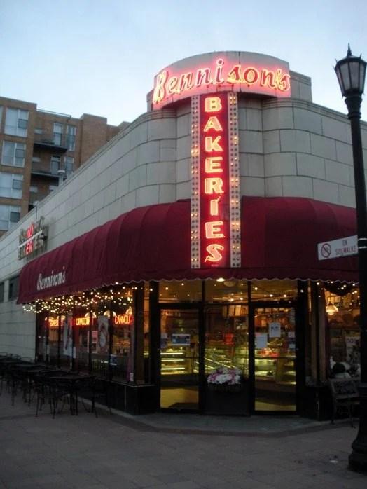Benninson's Bakery