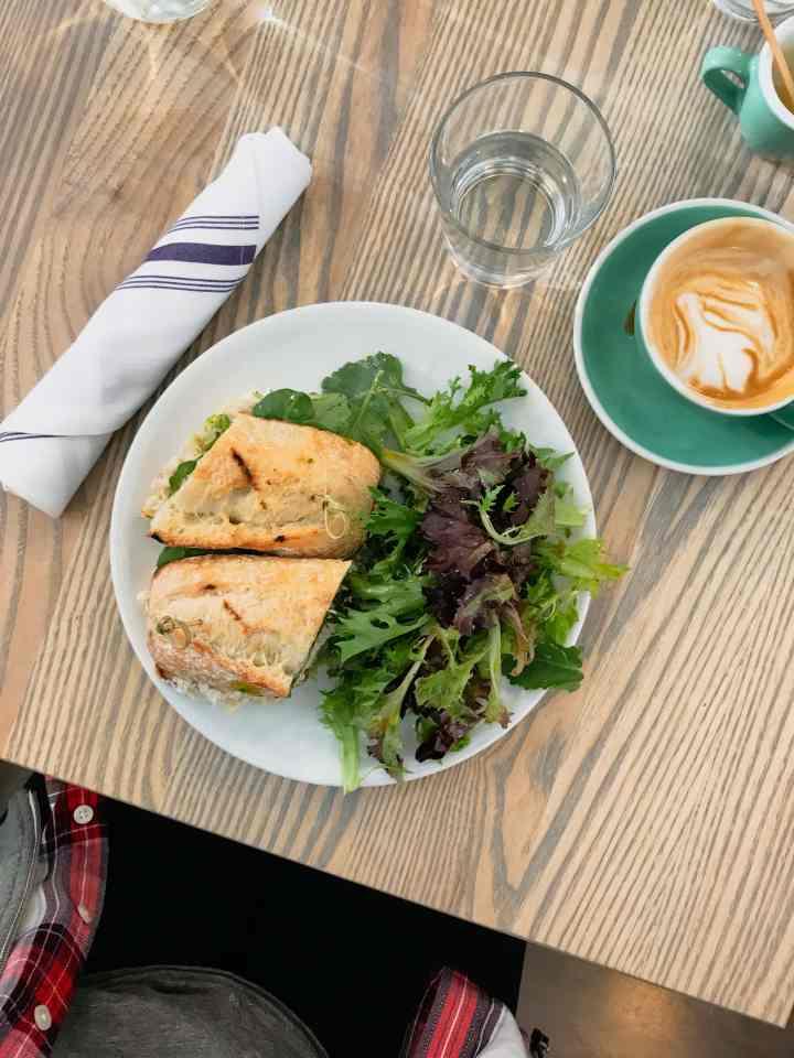 Turn-key Sandwich, Garden Table Indy, IN