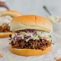 Coca Cola Pulled Pork (Slow Cooker & Instant Pot)