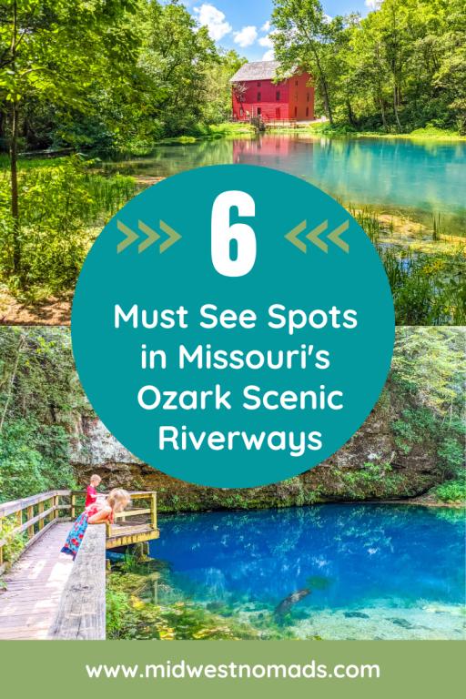 Ozark Scenic Riverways