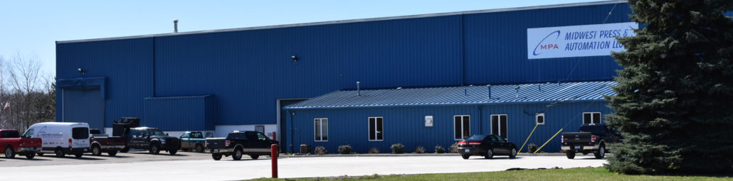 Midwest Automation And Custom Fabrication