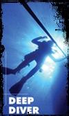PADI Deep Diver