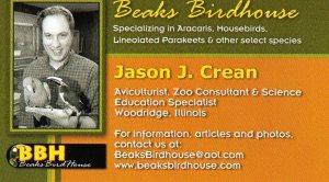 Jason Crean