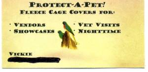Protect A Pet