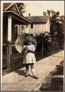 Little Gladys Pearl www.midweststoryteller.com