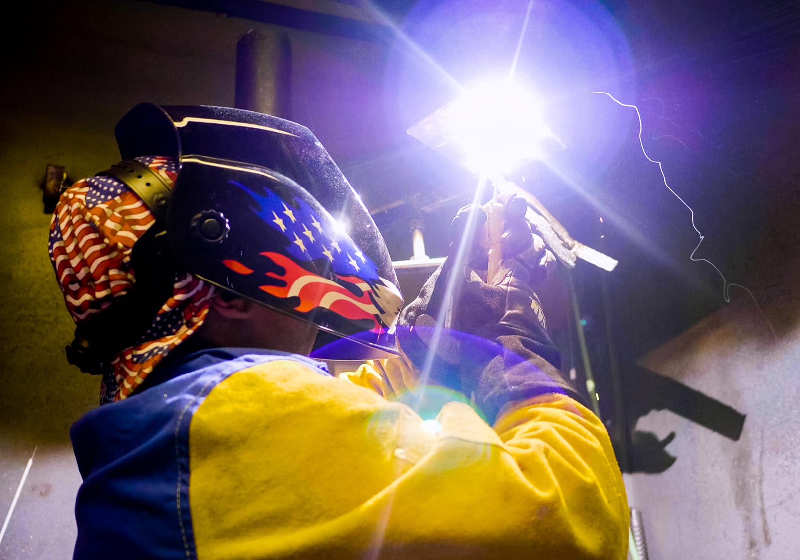 Job Outlook For Welders How Much Does Welding School Cost Midwest Technical Institute