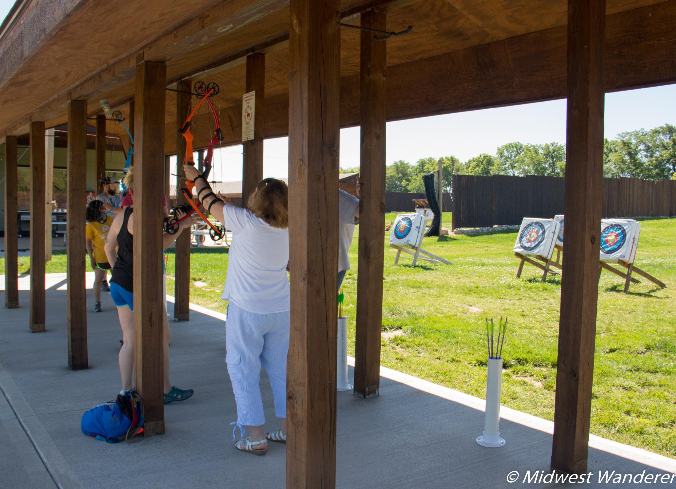 Arm Protector Archery
