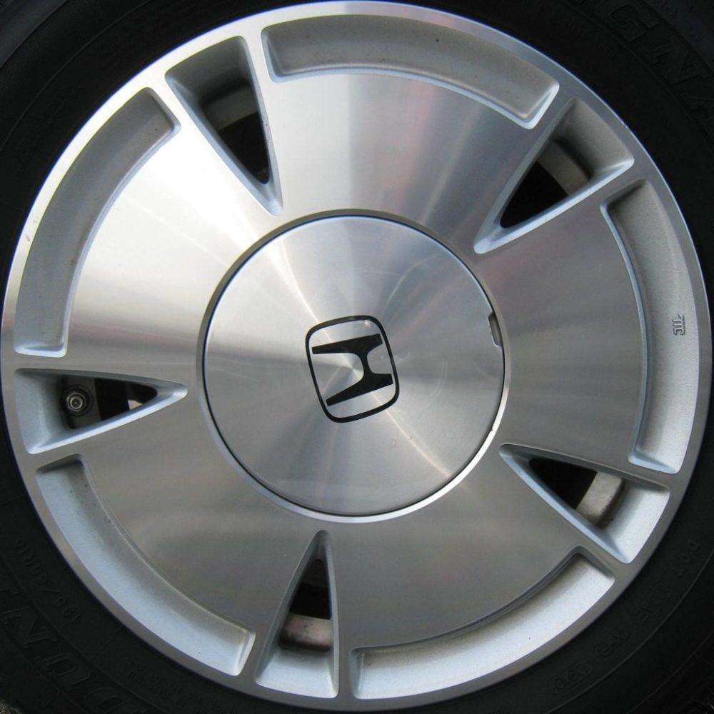 medium resolution of 42700snca91 42700snca61 64002ms wheel oem original alloy wheel honda civic 2006 2007