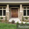 Residential installaton repair midwest window and door omaha