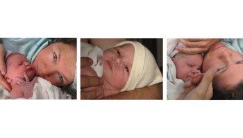 Birth Surprise in Jerusalem   Midwifery Today