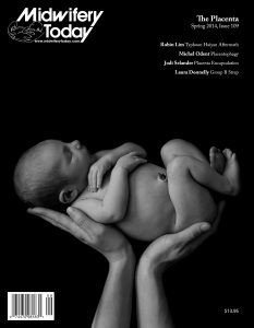 Midwifery Today Issue 109