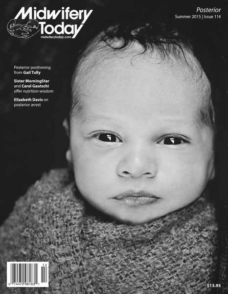 Midwifery Today Issue 114