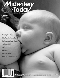 Midwifery Today Issue 64