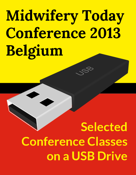 USB Conference Classes Belgium 2013