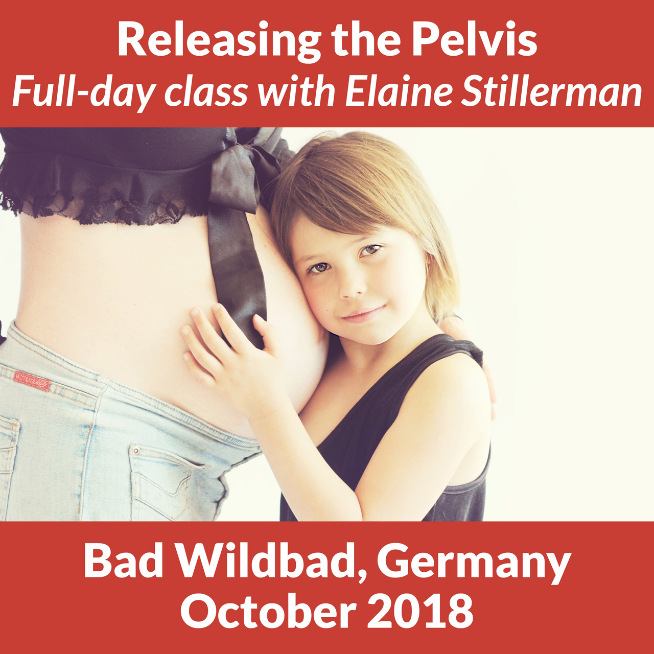Bad Wildbad, Germany, 17–21 October 2018