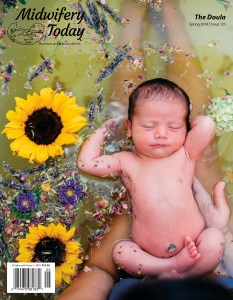 Midwifery Today Issue 125