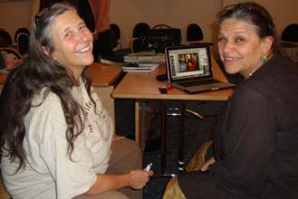 Jan and Carol Gautschi