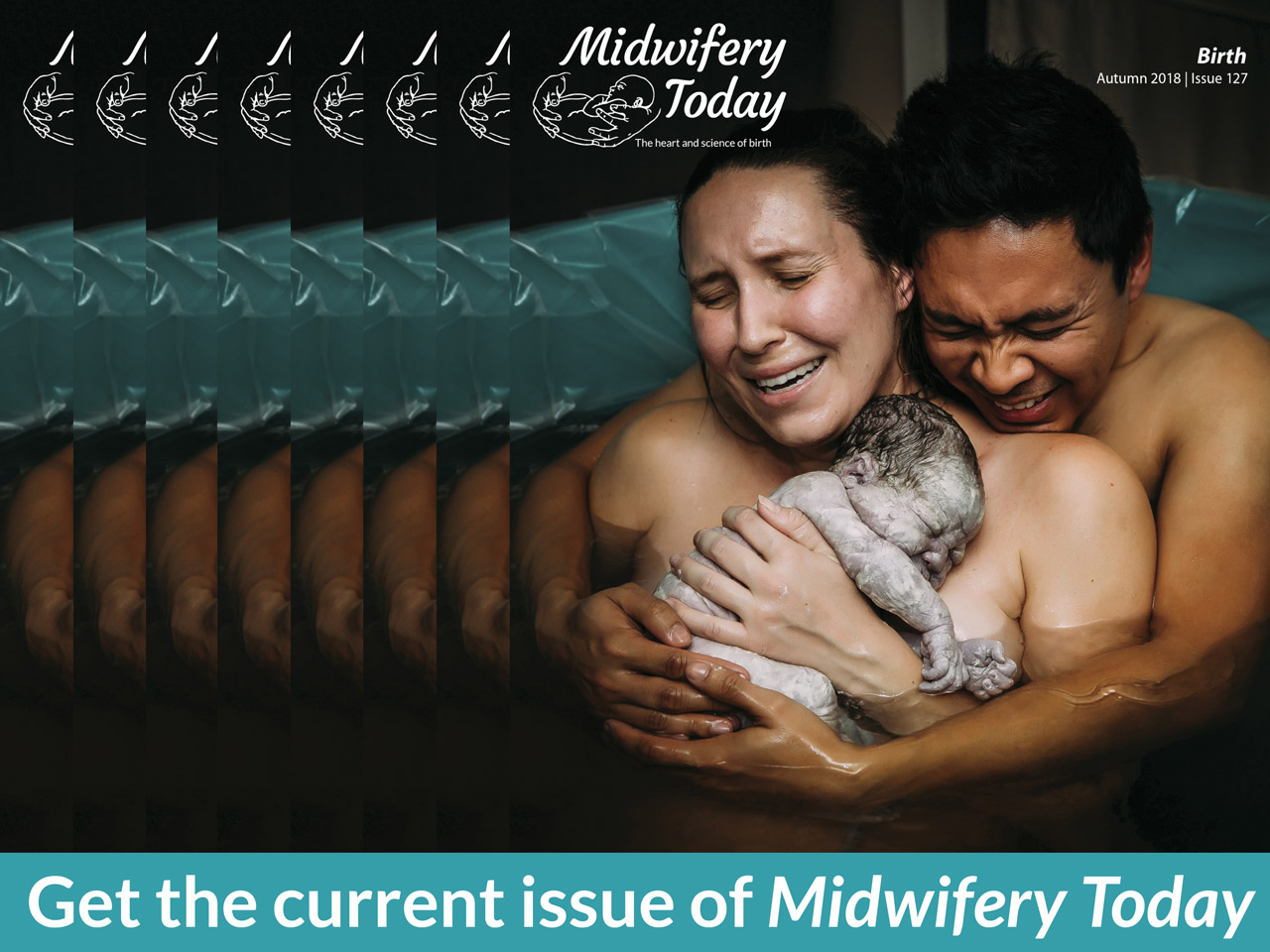 Order the current issue of Midwifery Today